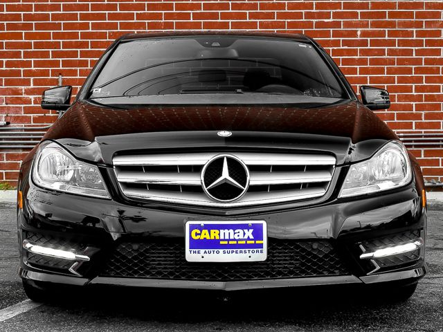 2012 Mercedes-Benz C 250 Sport Burbank, CA 2