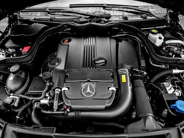 2012 Mercedes-Benz C 250 Sport Burbank, CA 29