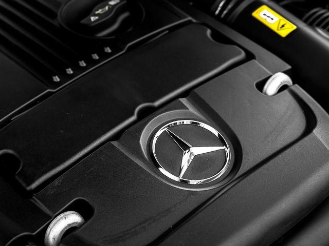 2012 Mercedes-Benz C 250 Sport Burbank, CA 30