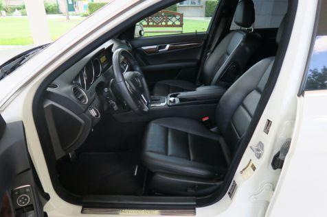 2012 Mercedes-Benz C 250 Sport in Houston, Texas