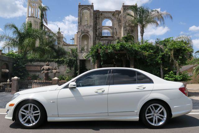 2012 Mercedes-Benz C 250 Sport in Houston Texas