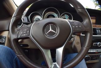 2012 Mercedes-Benz C 250 Sport Memphis, Tennessee 23