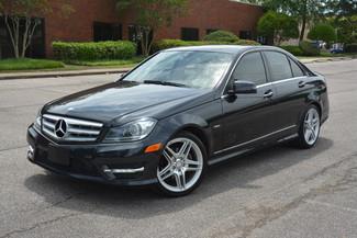 2012 Mercedes-Benz C 250 Luxury Memphis, Tennessee