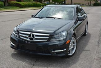 2012 Mercedes-Benz C 250 Luxury Memphis, Tennessee 1