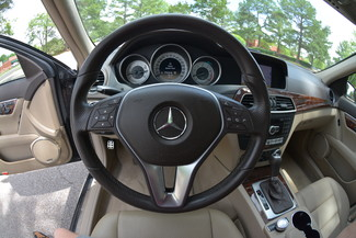2012 Mercedes-Benz C 250 Luxury Memphis, Tennessee 15