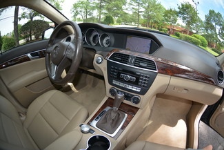 2012 Mercedes-Benz C 250 Luxury Memphis, Tennessee 20