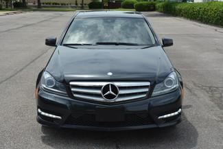 2012 Mercedes-Benz C 250 Luxury Memphis, Tennessee 4
