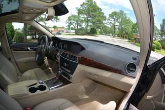 2012 Mercedes-Benz C 250 Luxury Memphis, Tennessee 24