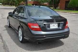 2012 Mercedes-Benz C 250 Luxury Memphis, Tennessee 8