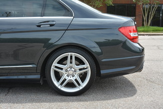 2012 Mercedes-Benz C 250 Luxury Memphis, Tennessee 11