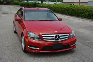 2012 Mercedes-Benz C 250 Luxury Memphis, Tennessee 3