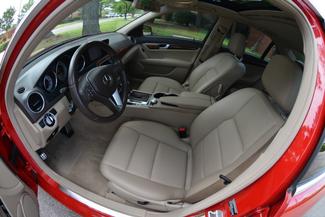 2012 Mercedes-Benz C 250 Luxury Memphis, Tennessee 14
