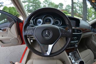 2012 Mercedes-Benz C 250 Luxury Memphis, Tennessee 16