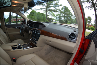 2012 Mercedes-Benz C 250 Luxury Memphis, Tennessee 21