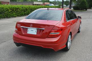 2012 Mercedes-Benz C 250 Luxury Memphis, Tennessee 6