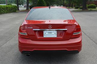 2012 Mercedes-Benz C 250 Luxury Memphis, Tennessee 7