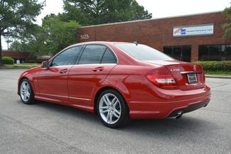 2012 Mercedes-Benz C 250 Luxury Memphis, Tennessee 9