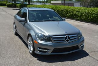 2012 Mercedes-Benz C 250 Luxury Memphis, Tennessee 3