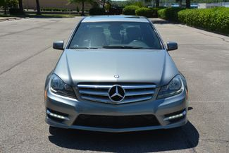 2012 Mercedes-Benz C 250 Luxury Memphis, Tennessee 4