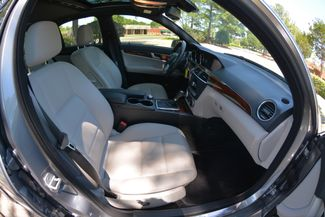 2012 Mercedes-Benz C 250 Luxury Memphis, Tennessee 23