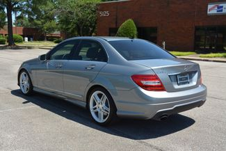 2012 Mercedes-Benz C 250 Luxury Memphis, Tennessee 9