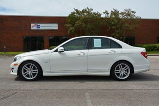 2012 Mercedes-Benz C 250 Luxury Memphis, Tennessee 2