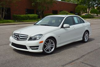 2012 Mercedes-Benz C 250 Luxury Memphis, Tennessee