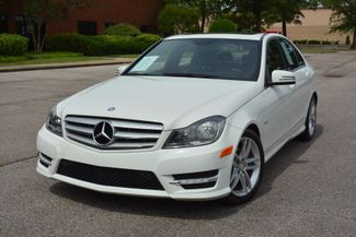 2012 Mercedes-Benz C 250 Luxury Memphis, Tennessee 1