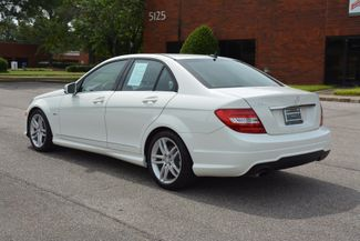 2012 Mercedes-Benz C 250 Luxury Memphis, Tennessee 10