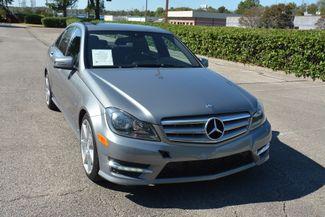 2012 Mercedes-Benz C 250 Sport Memphis, Tennessee 2