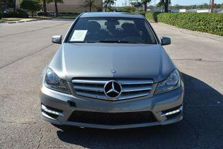 2012 Mercedes-Benz C 250 Sport Memphis, Tennessee 3