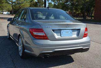 2012 Mercedes-Benz C 250 Sport Memphis, Tennessee 7