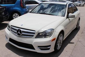2012 Mercedes-Benz C 250 Sport Miami, FL