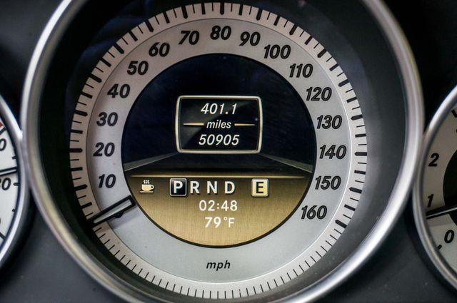 2012 Mercedes-Benz C 250  - AUTO - 51K MILES - NAVI - HTD STS Reseda, CA 14