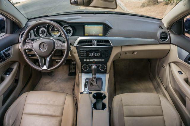 2012 Mercedes-Benz C 250  - AUTO - 51K MILES - NAVI - HTD STS Reseda, CA 16
