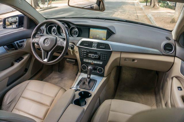 2012 Mercedes-Benz C 250  - AUTO - 51K MILES - NAVI - HTD STS Reseda, CA 34