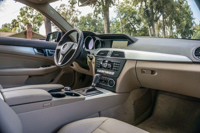 2012 Mercedes-Benz C 250  - AUTO - 51K MILES - NAVI - HTD STS Reseda, CA 33