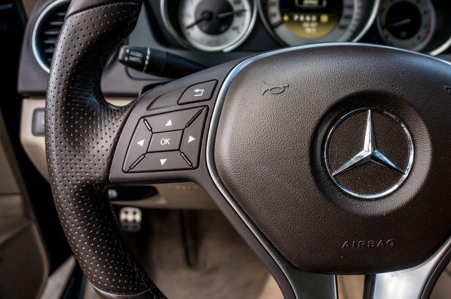 2012 Mercedes-Benz C 250  - AUTO - 51K MILES - NAVI - HTD STS Reseda, CA 18