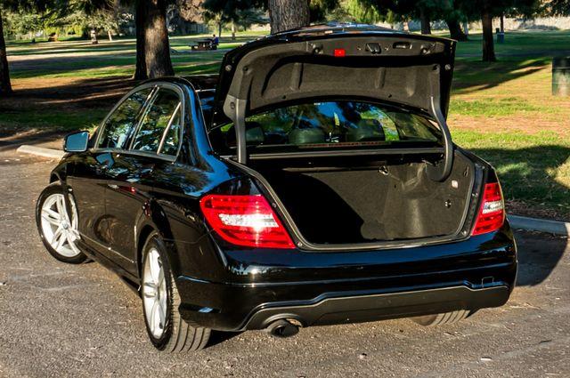 2012 Mercedes-Benz C 250 Sport Reseda, CA 9