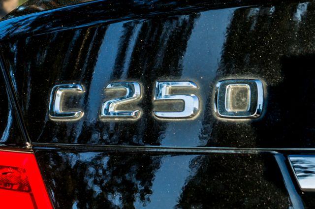 2012 Mercedes-Benz C 250 Sport Reseda, CA 45