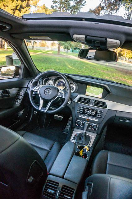 2012 Mercedes-Benz C 250 Sport Reseda, CA 35