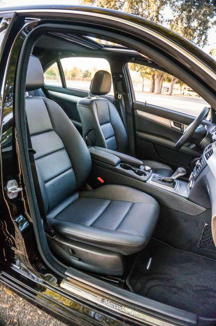 2012 Mercedes-Benz C 250 Sport Reseda, CA 30