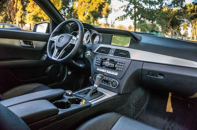 2012 Mercedes-Benz C 250 Sport Reseda, CA 32