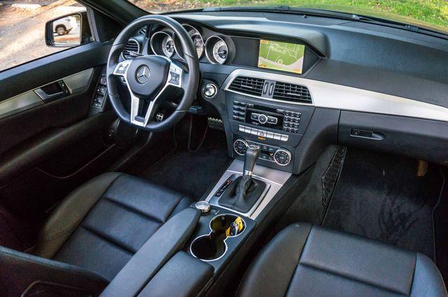 2012 Mercedes-Benz C 250 Sport Reseda, CA 33