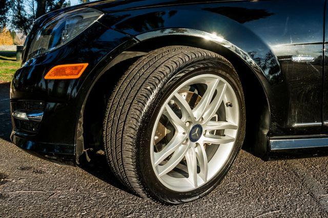 2012 Mercedes-Benz C 250 Sport Reseda, CA 11