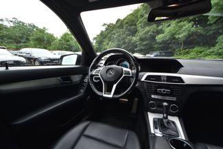 2012 Mercedes-Benz C300 4Matic Naugatuck, Connecticut 15