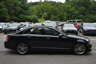 2012 Mercedes-Benz C300 4Matic Naugatuck, Connecticut 5