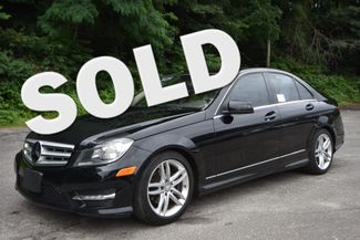 2012 Mercedes-Benz C 300 4Matic Naugatuck, Connecticut