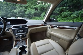 2012 Mercedes-Benz C 300 4Matic Naugatuck, Connecticut 12