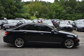 2012 Mercedes-Benz C 300 4Matic Naugatuck, Connecticut 5